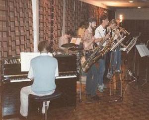 Muziekschool NSJ 1985