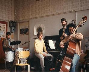 The jazz four 1984
