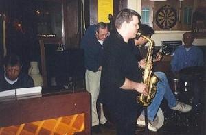 cafe de la rue 2004