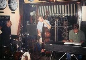 Parker eetcafe 1999