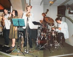 Swinging Scheveningen 1987